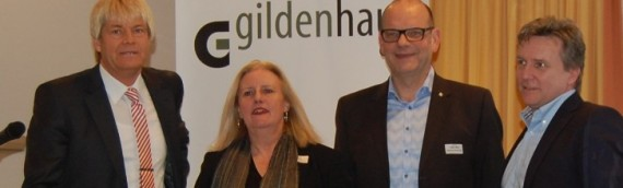 Gildenhaus Gespräch 2015