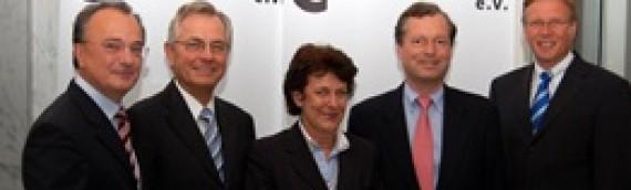 Mitgliederversammlung 2008