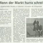 Westfalen-Blatt, 16.11.2011