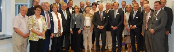 Mitgliederversammlung 2015
