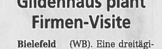 Gildenhaus Exkurs