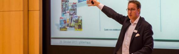 """""""Was bedeutet Digitalisierung konkret für mein Unternehmen"""""""