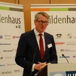Dr. Olaf Christiansen, Bertelsmann SE & Co. KGaA