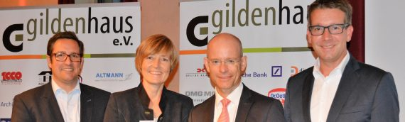 Gildenhaus Symposium 2018
