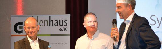 Gildenhaus-Symposium 2019