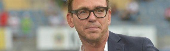 Spargelessen 2021: Digital und mit Markus Rejek