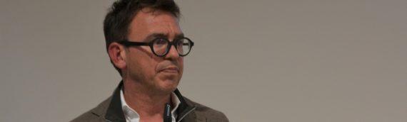 Spargelessen 2021: Digital und mit Markus Rejek – Hier gehts zum Vortrag